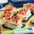 Sushi Bake Furikake