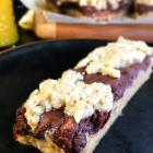 Oatmeal Choco Revel Bars