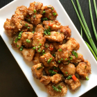 Spicy General Tso's Chicken