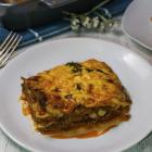 Filipino-style Lasagna