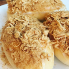 Pork Floss Buns