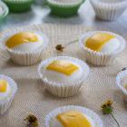 Cheese Puto Cupcakes