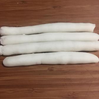 rice tube