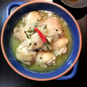 adobong puti recipe photo