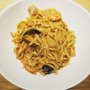 easy-aligue-seafood-pasta