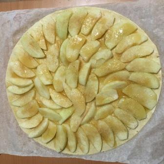 apples-brown-sugar