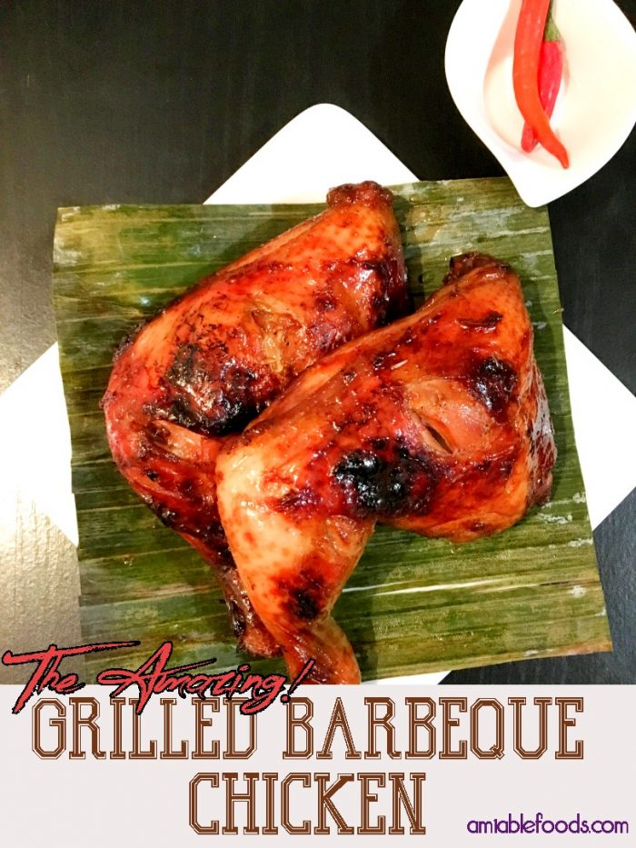 barbecue chicken pinterest