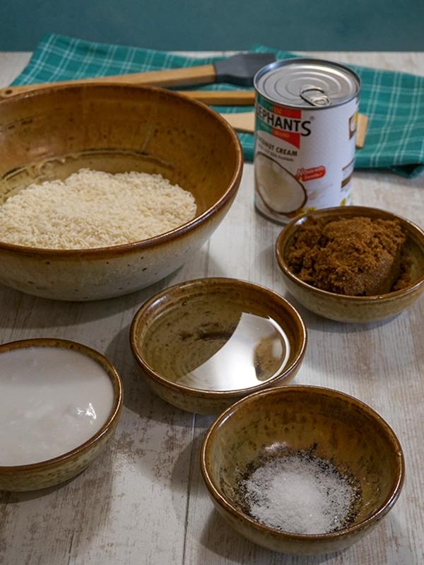 biko kalamay ingredients