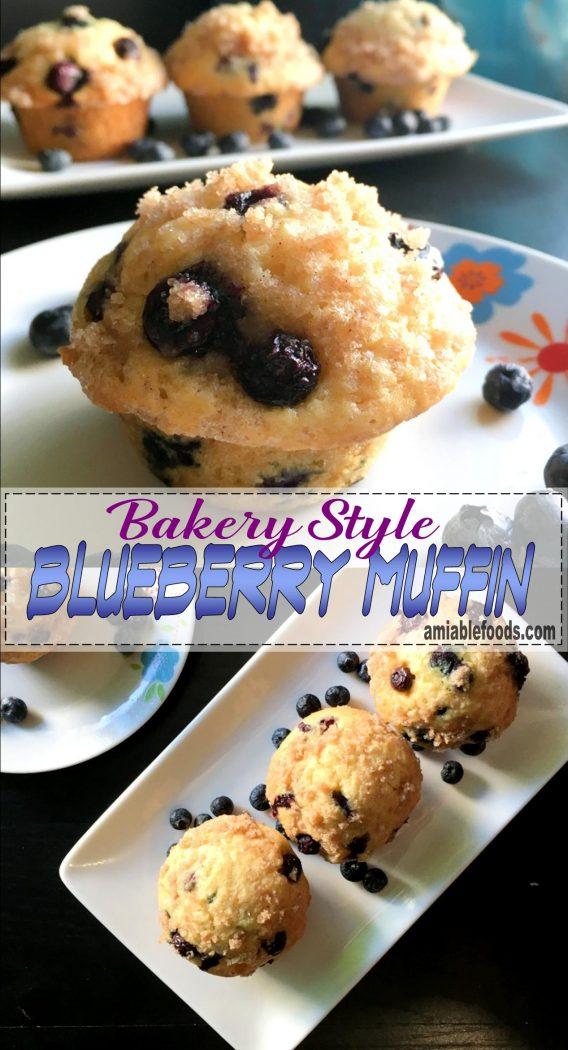 blueberry muffin pinterest