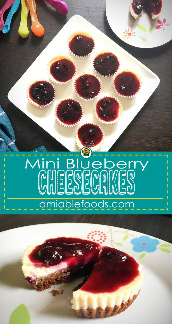 blueberry cheesecake pinterest
