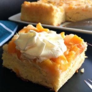 recipe image chiffon fruit cake