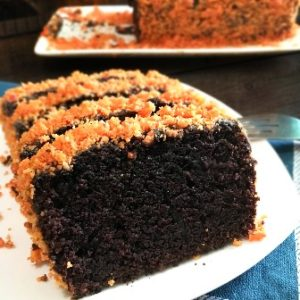 image recipe choco butternut loaf