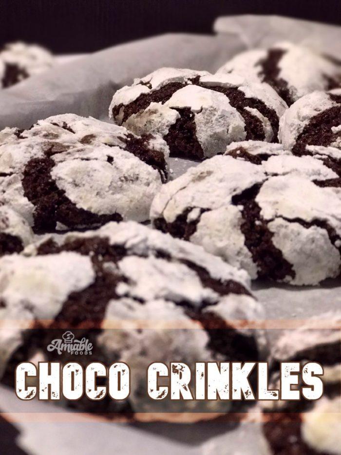 choco crinkles pinterest image