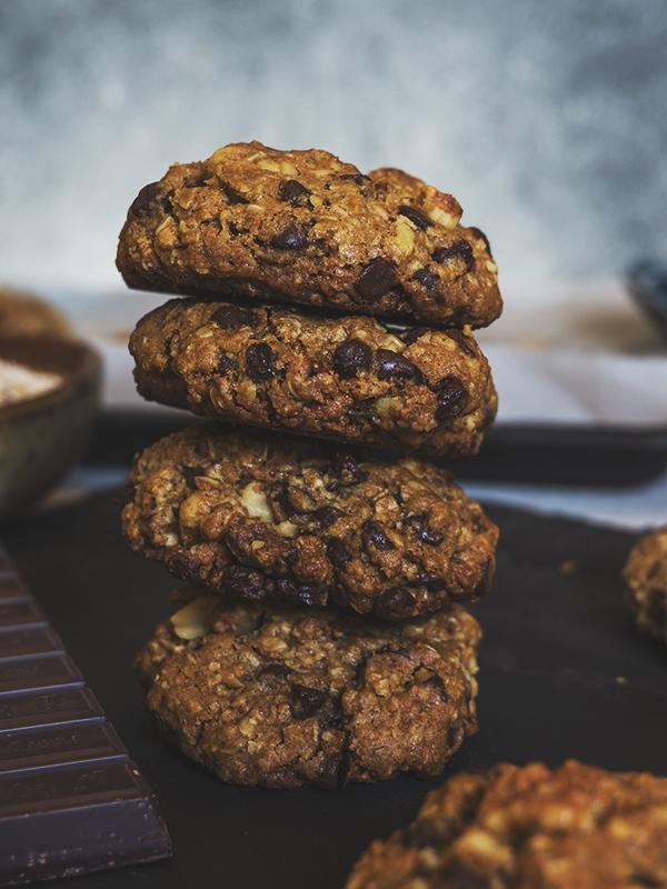 cookies on a slab