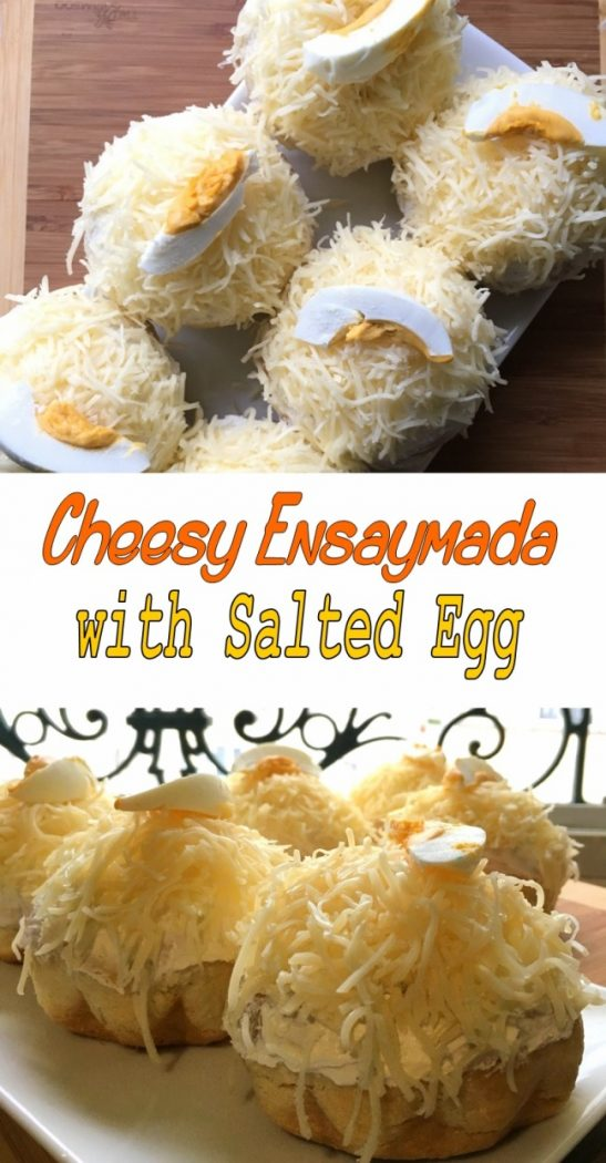 cheesy-ensaymada-salted-egg