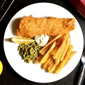 recipe image fish and chips