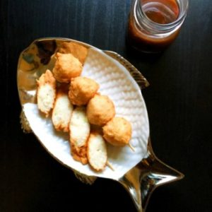 fish balls and kikiam recipe