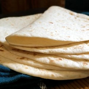 recipe image flour tortillas