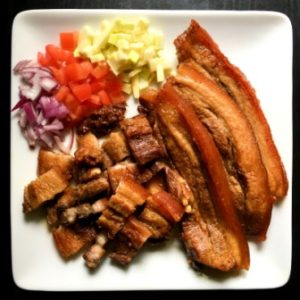 recipe for grilled liempo