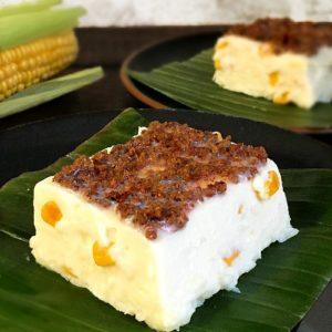 recipe image maja blanca