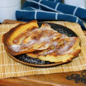 recipe image for maruya