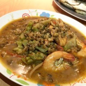 monggo-shrimp-ginisa
