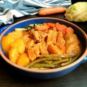 recipe image porkpochero