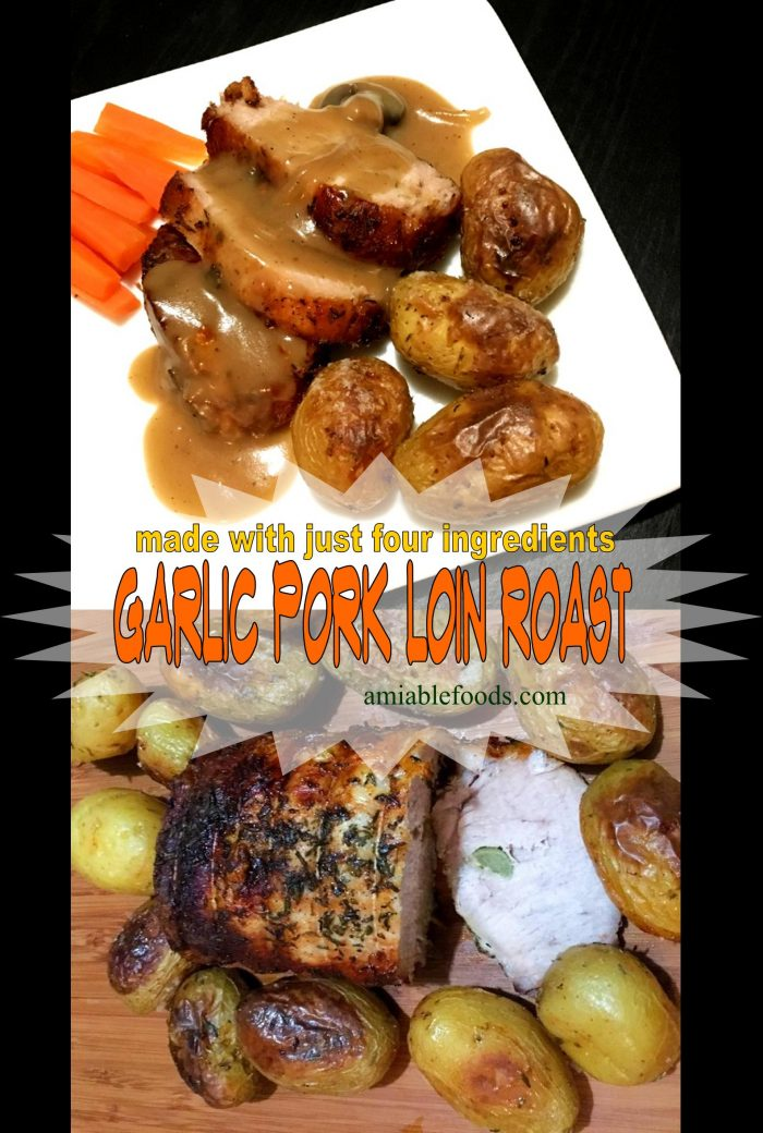 pork roast pinterest
