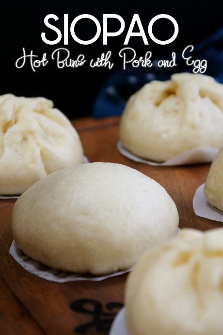 Siopao Bola Bola Easy And Delicious Recipe Amiable Foods
