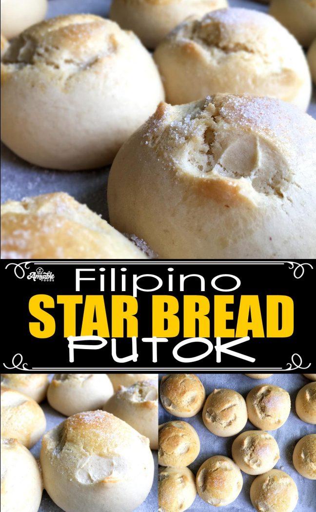 star bread pinterest