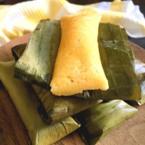 image recipe suman mais