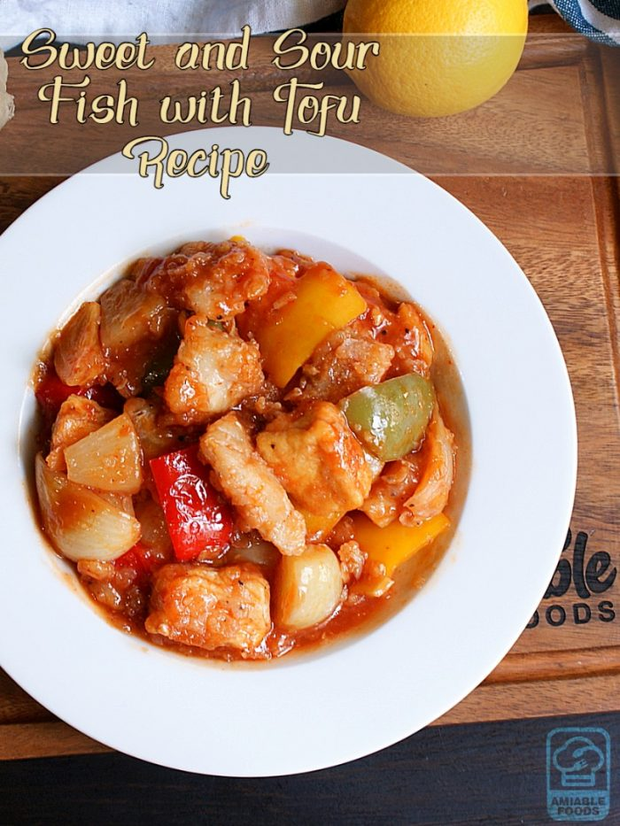pinterest image cod fillet with sauce