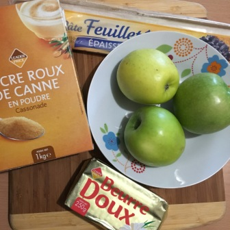 tarte-pomme-ingredients